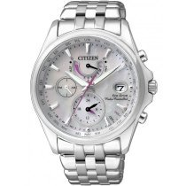 Citizen FC0010-55D Eco-Drive Damen Funk Saphirglas 39mm 10ATM