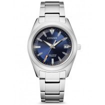 Citizen FE6150-85L Super-Titanium Eco-Drive Damen 34mm 5ATM