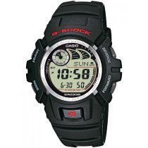 Casio G-2900F-1VER G-Shock 46mm 20atm