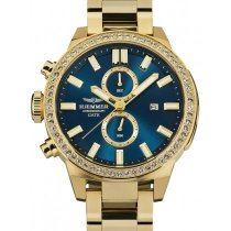 Haemmer G-3 Gate Chronograph Damen 45mm 10ATM