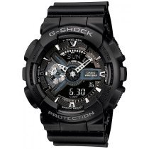Casio GA-110-1BER G-Shock 51mm 20atm