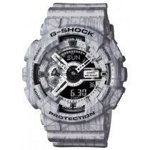 Casio GA-110SL-8AER G-Shock 51mm 20atm