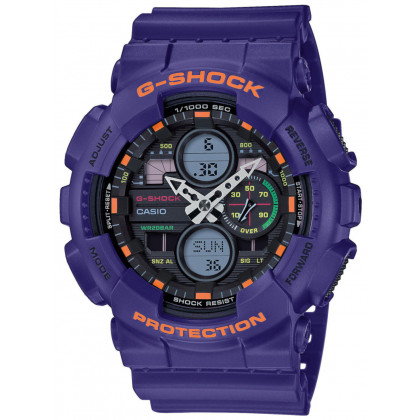 Casio GA-140-6AER G-Shock 51mm 20ATM