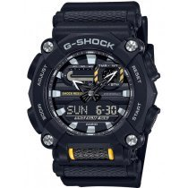 Casio GA-900-1AER G-Shock Herren 49mm 20ATM