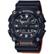Casio GA-900C-1A4ER G-Shock Herren 49mm 20ATM