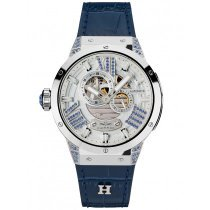 Haemmer GL-300 Evolution Blue Magic Damen 45mm 10ATM