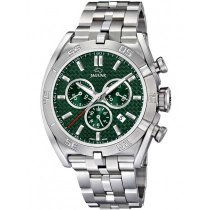 Jaguar J852/5 Executive Chronograph Herren 45mm 10ATM