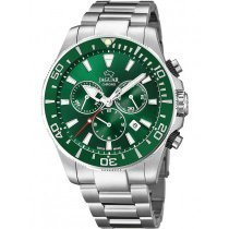 Jaguar J861/4 Executive Chronograph Diver 44mm 20ATM