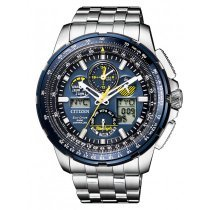 Citizen JY8058-50L Promaster-Sky Blue-Angels Funk 48mm 20ATM