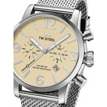TW-Steel MB4 Maverick Chronograph 48mm 10ATM