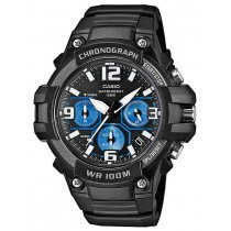 CASIO MCW-100H-1A2VEF Collection 49mm 10ATM