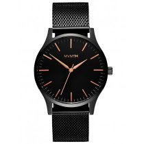MVMT MT01-BBRG 40 Series Black Rose Herren 40mm 3ATM
