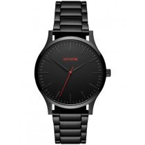 MVMT MT01-BL 40 Series Black Link Herren 40mm 3ATM
