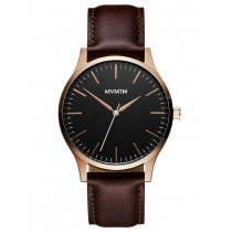 MVMT D-MT01-BLBR 40-Series Herren 40mm 3ATM