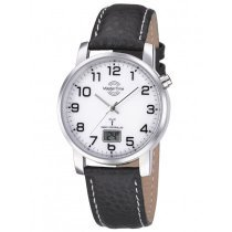 Master Time MTGA-10294-12L Funk Basic Series Herren 41mm 3ATM
