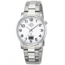 Master Time MTGA-10300-12M Funk Basic Series Herren 41mm 3ATM
