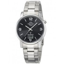 Master Time MTGA-10302-21M Funk Basic Series Herren 41mm 3ATM
