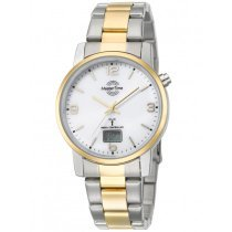 Master Time MTGA-10304-12M Funk Basic Series Herren 41mm 3ATM