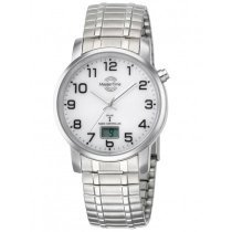 Master Time MTGA-10306-12M Funk Basic Series Herren 41mm 3ATM