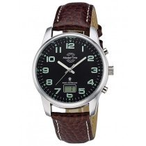 Master Time MTGA-10426-22L Funk Basic Series Herren 41mm 3ATM