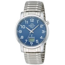 Master Time MTGA-10489-32M Funk Basic Series Herren 41mm 3ATM