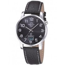 Master Time MTGA-10576-24L Funk Basic Series Herren 41mm 3ATM