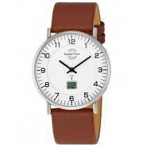 Master Time MTGS-10561-12L Funk Advanced Series Herren 42mm 5ATM