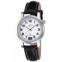 Master Time MTLA-10295-12L Funk Basic Series Damen 34mm 3ATM
