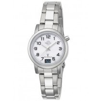Master Time MTLA-10301-12M Funk Basic Series Damen 34mm 3ATM