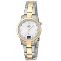Master Time MTLA-10305-12M Funk Basic Series Damen 34mm 3ATM