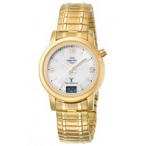 Master Time MTLA-10313-12M Funk Basic Series Damen 34mm 3ATM