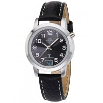 Master Time MTLA-10577-24L Funk Basic Series Damen 34mm 3ATM