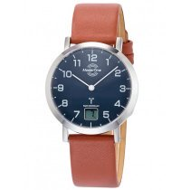 Master Time MTLS-10660-91L Funk Advanced Series Damen 36mm 5ATM