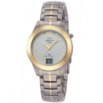Master Time MTLT-10354-42M Funk Expert Titan Series Damen 34mm