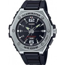 Casio MWA-100H-1AVEF Collection Herren 50mm 10ATM