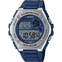 Casio MWD-100H-2AVEF Collection Herren 50mm 10ATM