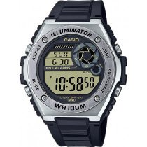 Casio MWD-100H-9AVEF Collection Herren 50mm 10ATM
