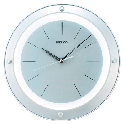 Seiko wall clock  QXA314A