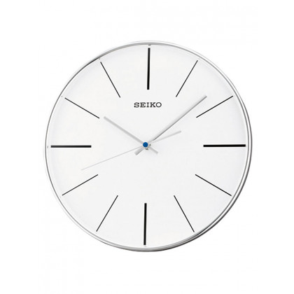 Seiko wall clock QXA634A