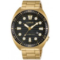 Lorus RH922LX9 Sports Herren 42mm 10ATM