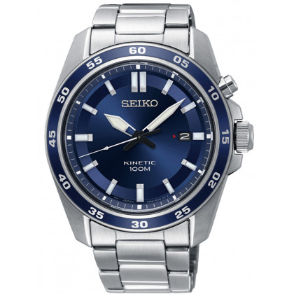 Seiko SKA783P1 Kinetic Herren 42mm 10ATM