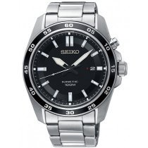 Seiko SKA785P1 Kinetic Herren 42mm 10ATM