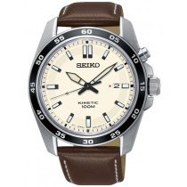 Seiko SKA787P1 Kinetic Herren 42mm 10ATM