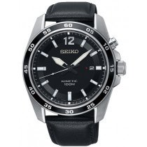Seiko SKA789P1 Kinetic Herren 42mm 10ATM