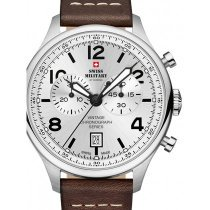 Swiss Military SM30192.05 Chronograph 42mm 10ATM