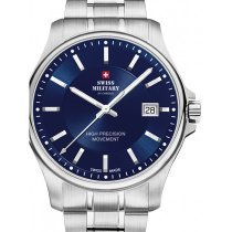 Swiss Military SM30200.03 Herren 39mm 5ATM