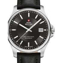 Swiss Military SM30200.10 Herren 39mm 5ATM