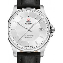 Swiss Military SM30200.11 Herren 39mm 5ATM
