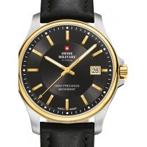 Swiss Military SM30200.13 Herren 39mm 5ATM