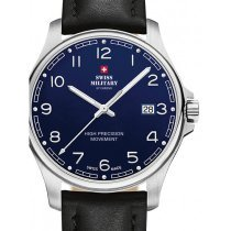 Swiss Military SM30200.26 Herren 39mm 5ATM